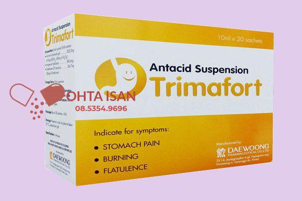 Thuốc Trimafort
