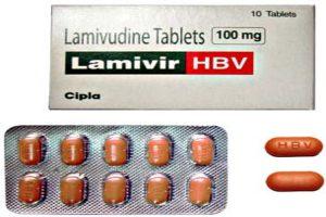 Lamivudin dùng cho trẻ trên 16 tuổi