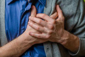 Không sử dụng Acriptega với bệnh nhân có các vấn đề về tim