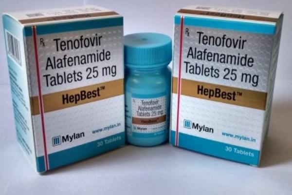 Hình ảnh thuốc Hepbest