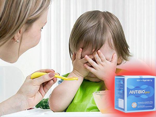 Men vi sinh Antibio Pro được nhiều người tin dùng
